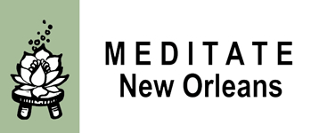 Meditate New Orleans